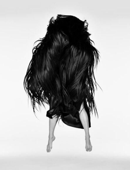 Lilibeth Cuenca Rasmussen, 'Afghan Hound', 2011