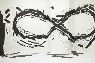 Hyunmi YOO, 'Drawing for infinite', 2017