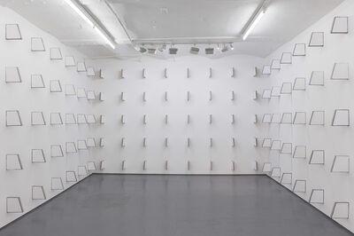 Finbar Ward, 'In Absence (detail)', 2016