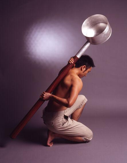 Chien-Wei Chang, 'Huge Ladle', 2005