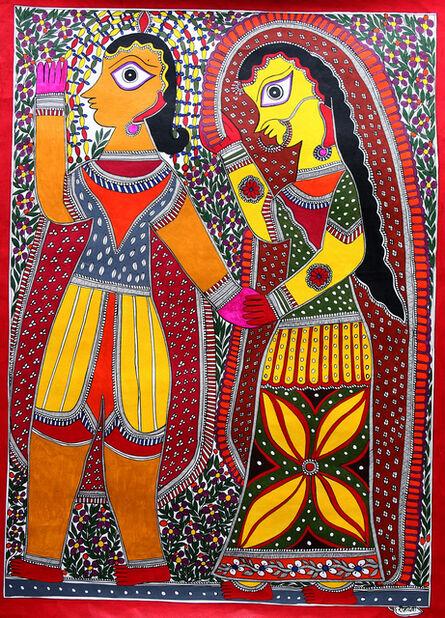 Reeta Devi, 'Untitled ', 2013