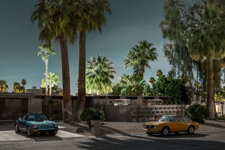 Tom Blachford, '514 Roxanne - Midnight Modern', 2020