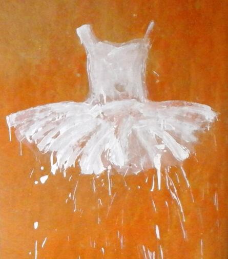 Ewa Bathelier, 'Summer Dress 2', 2016