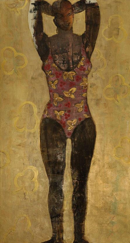 Adel El Siwi, 'African Beauty 3', 2012