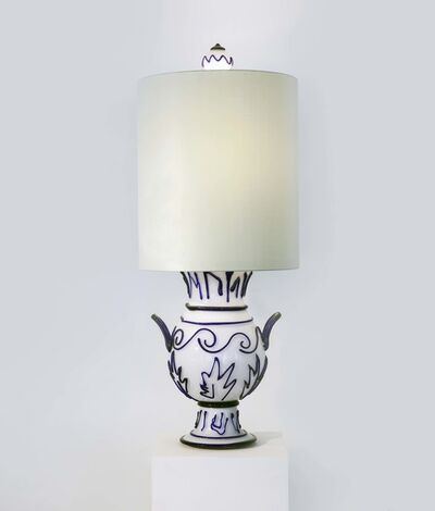 Mattia Bonetti, 'Table Lamp 'Murano'', 2020