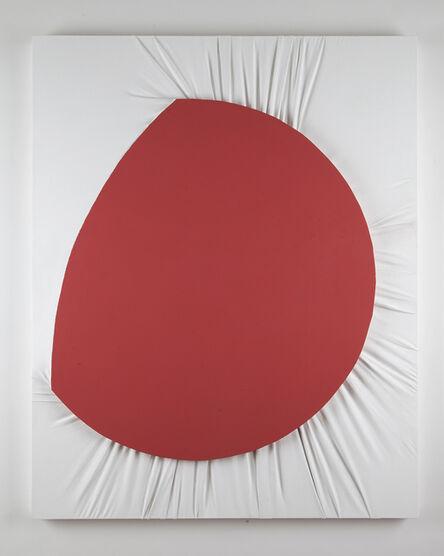 Nobuo Sekine, 'Phase of Nothingness -Skin 028', 2016