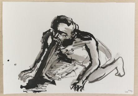Jørgen Haugen Sørensen, 'Finishing the Quota', 2015