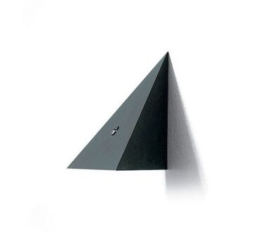 Richard Tuttle, 'Onoma', 2004