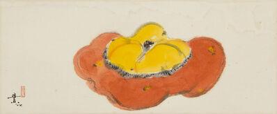 Minol Araki, 'Pumpkin (MA-502)', 2002