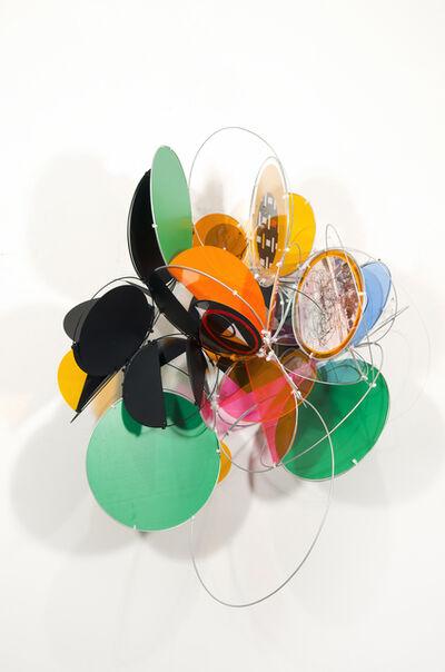 Rafael Domenech, 'Untitled (Turangalîla)', 2017
