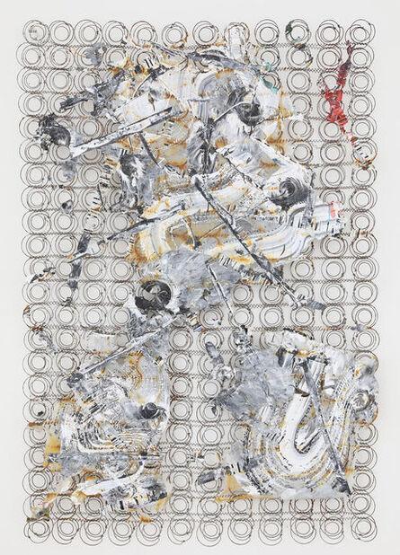 Christian Eisenberger, 'Untitled (Matraze 3)', 2020