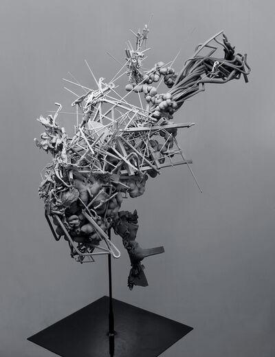 Dmitry Kawarga, 'The Title Doesn't Matter', 2014