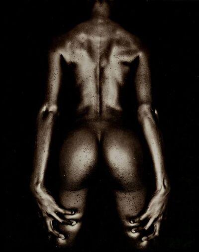 Barron Claiborne, 'Wet Back #1', 2005