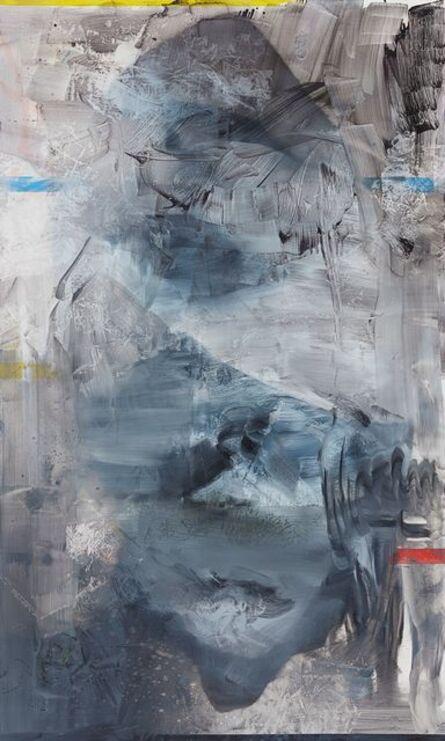 Florin Kompatscher, 'Ohne Titel', 2017