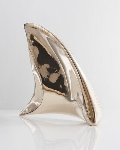 Rogan Gregory, 'Sculptural Fin form', 2017