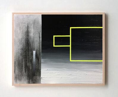Guillermo Garcia Cruz, 'Space XXIIc ', 2018