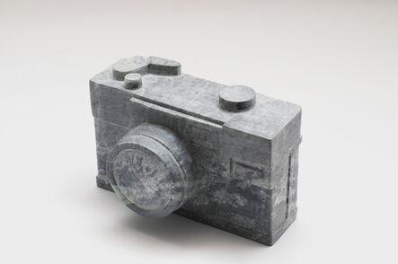 Laura Moore, '35mm camera', 2015