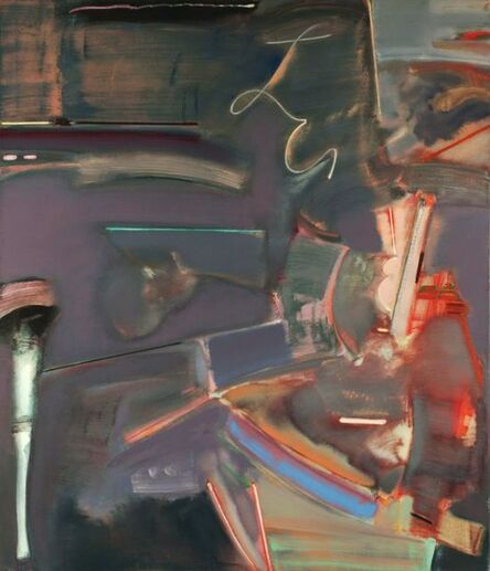 Stephen Greene, 'Prometheus No. 13', 1981