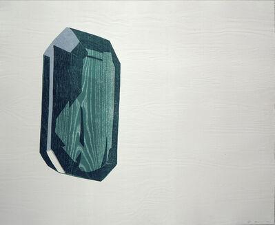 John Torreano, 'Oxygems: Emerald', 1989