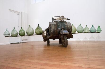 Romuald Hazoumè, 'Petrol Cargo', 2012