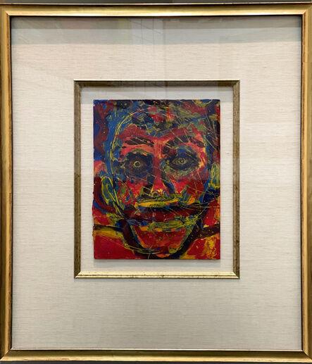 Luis Zarate, 'Autorretrato (Self Portrait)', ca. 2015