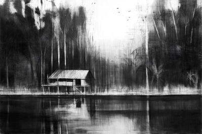 Calo Carratalá, 'Selvas Negras #3', 2010