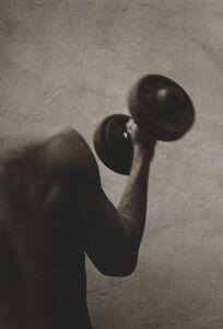 Ralph Gibson, 'Arm Weight', ca. 1969