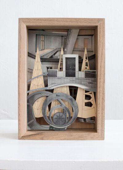 Claudia Larcher, 'Denkmalpflege – Heimatschutz – Baugeschichte', 2016