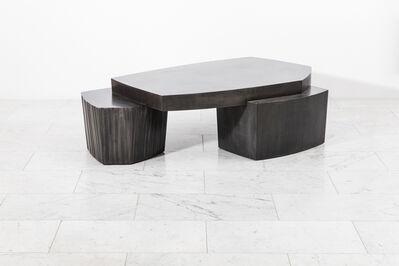 Gary Magakis, 'Il Ponte Low Table I, USA', 2018