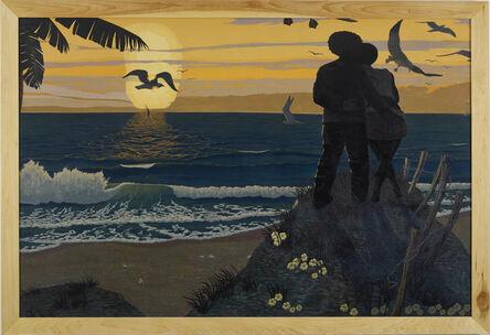 Kerry James Marshall, 'Untitled', 2008