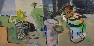 Patrick Heron, 'Still Life', 1947
