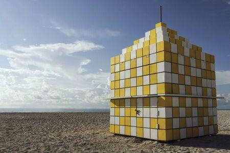 Juan Pablo Castro, 'Rubik's Cube', 2016