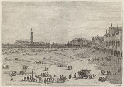 Canaletto, 'Pra della Valle', ca. 1735/1746