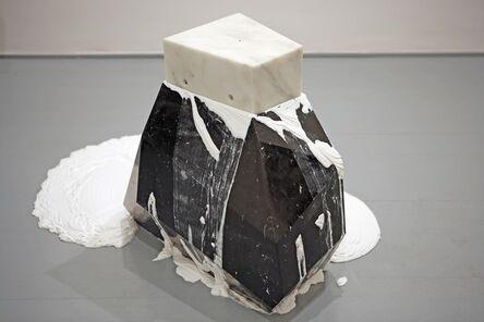 Gianni Caravaggio, 'Spreco di energia assoluta', 2006