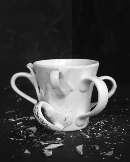 James Henkel, 'Sharing Cup ', 2017