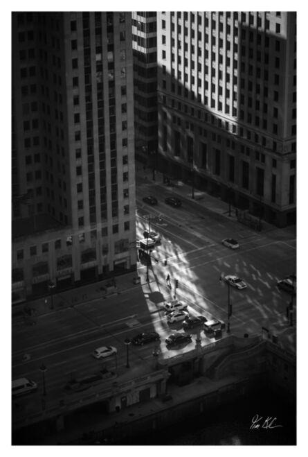 Tim Klein, 'Wacker Drive Chicago II', 2013