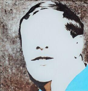 René Luckhardt, 'New Portrait No.1', 2016