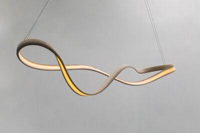 John Procario, 'John Procario, Freeform Series Light Sculpture II, USA, 2017', 2017