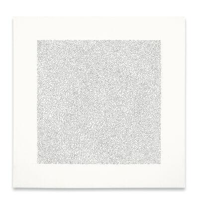 Jacob El Hanani, 'Broken Lines', 2019