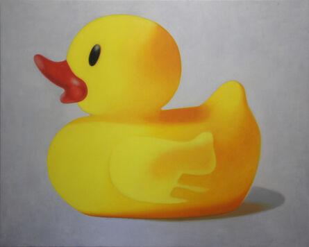 Ayse Wilson, 'Toy Duck', 2015