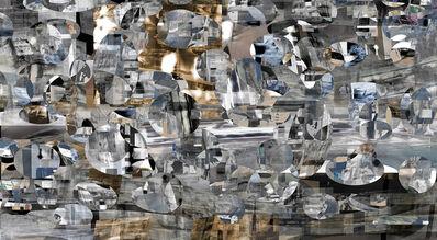 Canan Tolon, 'Fugue 10', 2009
