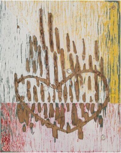 Marc Garneau, 'Les Balcons 25', 2012