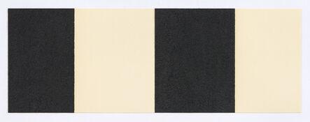 Richard Serra, 'Horizontal Reversal VII', 2017
