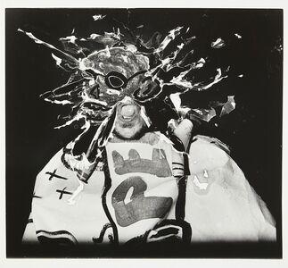 Thomas Gosset Valère, 'Schisme', 2015