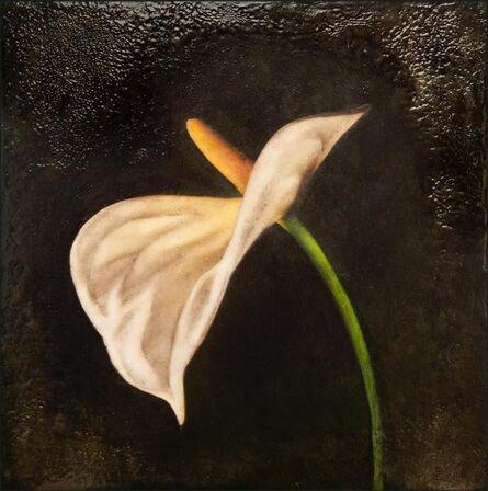 Maggie Hasbrouck, 'Carnal Flower', 2016