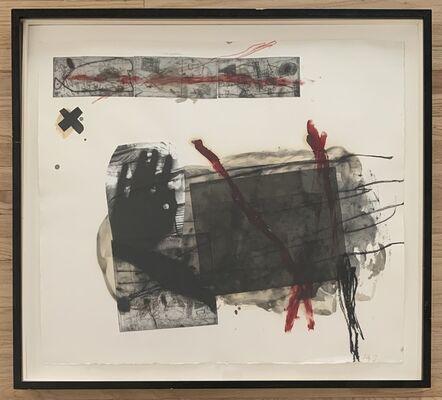 Anton Henning, 'Untitled', 1989