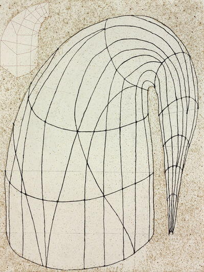 Martin Puryear, 'Untitled (State II)', 2014