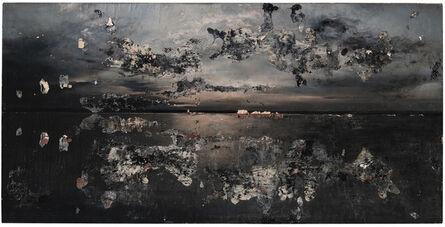 Nicola Samori, 'Sacro', 2020