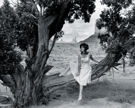 Cindy Sherman, 'Untitled Film Still #43', 1979
