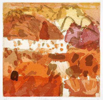 Elisabeth Cummings, 'Flinders Summer', 2010